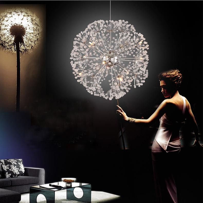 nordic personalized luxury romantic bedroom living room