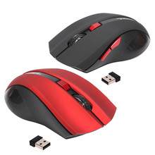 Buy Malloom Rechargeable 2400 DPI USB 2.4GHz Optical Wireless Gaming Mouse gamer Mice Pro Gamer PC Laptop Computer for $5.20 in AliExpress store