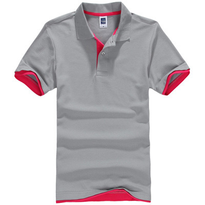 2015 summer cotton short sleeve brand polo men shirt Bosco Sport clothing couple slim shirts design for lovers plus size XS-XXXL(China (Mainland))