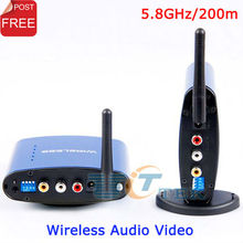 wireless av transmitter price
