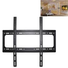 LCD LED Plasma Flat Tilt TV Wall Full Mount Bracket 26 32 37 42 46 50 52 55 Inch - Mangood store