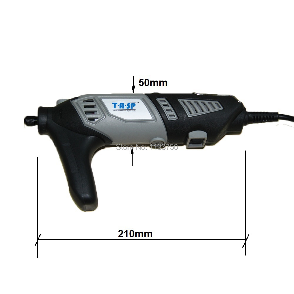 Free Shipping New Arrival 170w Variable Speed Dremel Rotary Tool Electric Mini Drill with Safety Glasses