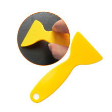 10pcs Car Wraps Squeegee Wrapping Tool Plastic Wrapping Vinyl film Sticker Bubble Scraper Car Stying(China (Mainland))