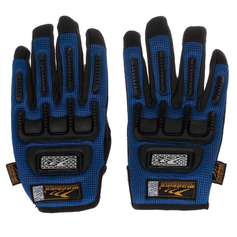 Impact Racing Gloves Full-finger Racing Gloves