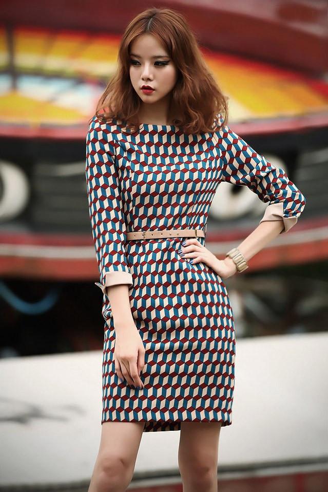 Женское платье SIEBEL roupas femininas 2015 bodycon LYQ8172 женская футболка brand new 2015 tshirt roupas femininas