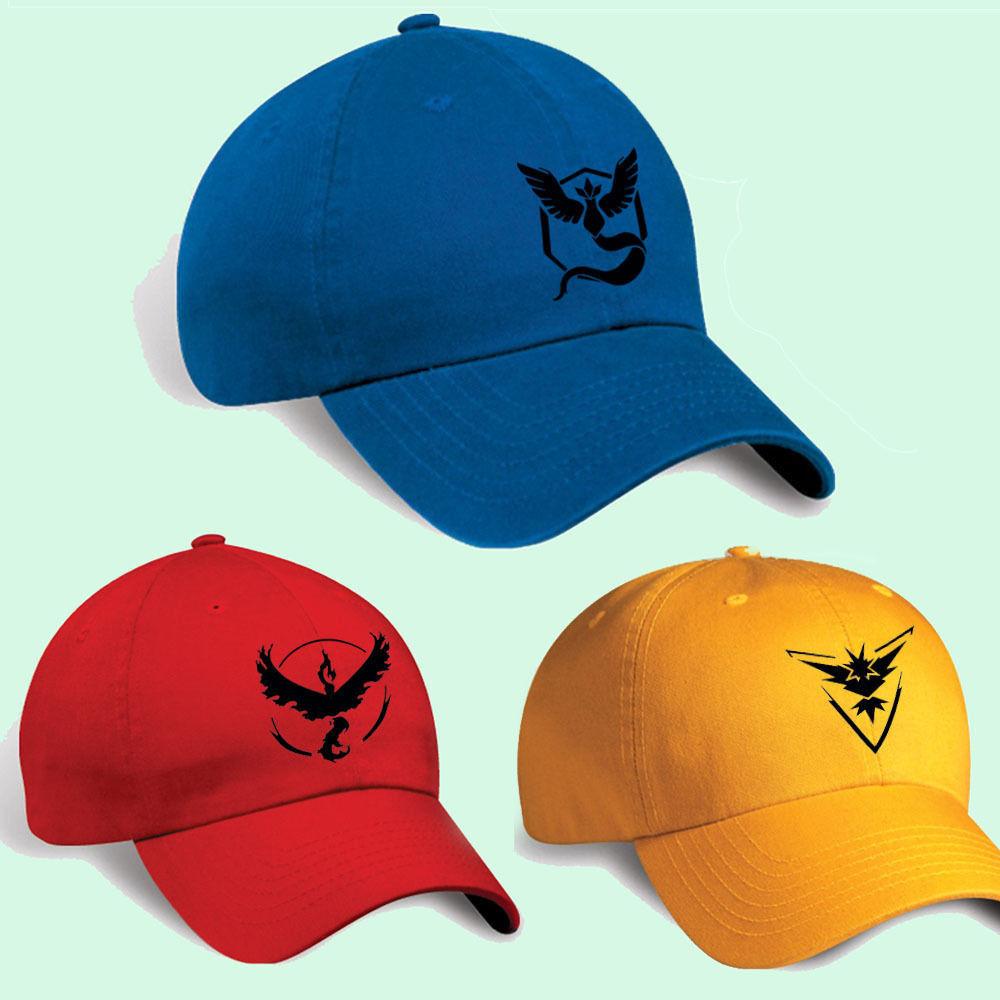 Reds Hat Pokemon