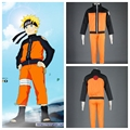 NARUTO Uzumaki Naruto anime cosplay halloween costume
