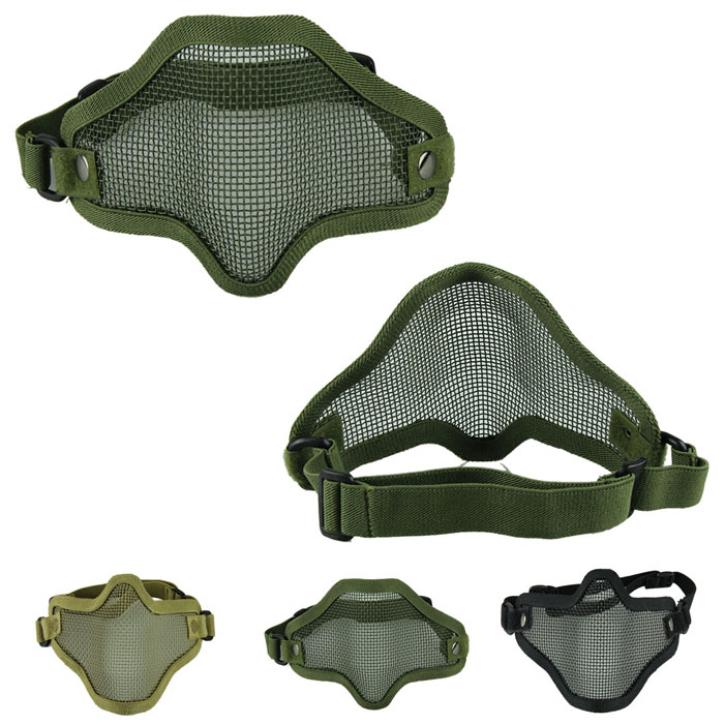 Защитная маска Sup Airsoft 18 SupAM1X291
