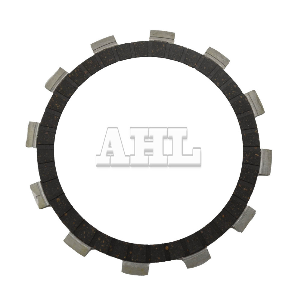 High Quality Motorcycle Engine Parts Clutch Friction Plates Kit For SUZUKI DR350 DR 350 1990 2000
