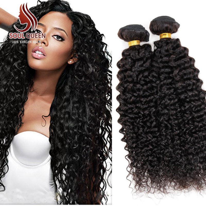 Brazilian Virgin Hair Weaves Brazilian Curly Virgin Hair Bundle Deals,100% Human Hair Extension Brazilian Deep Curly Kinky Curly