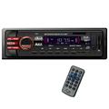 2015 new 12V Car radio player mp3 car Audio Stereo MP3 Player1 Din In Dash FM