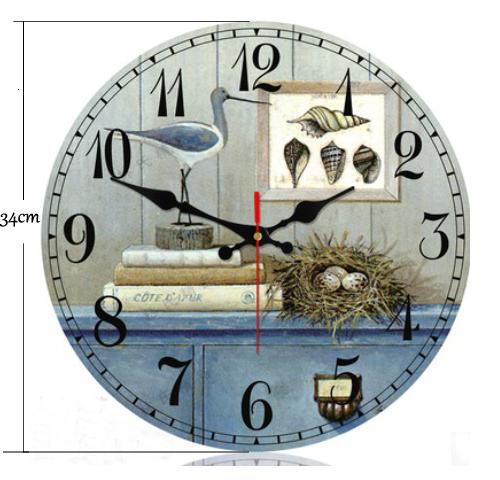 Orologio da parete mare - Orologi per casa ...