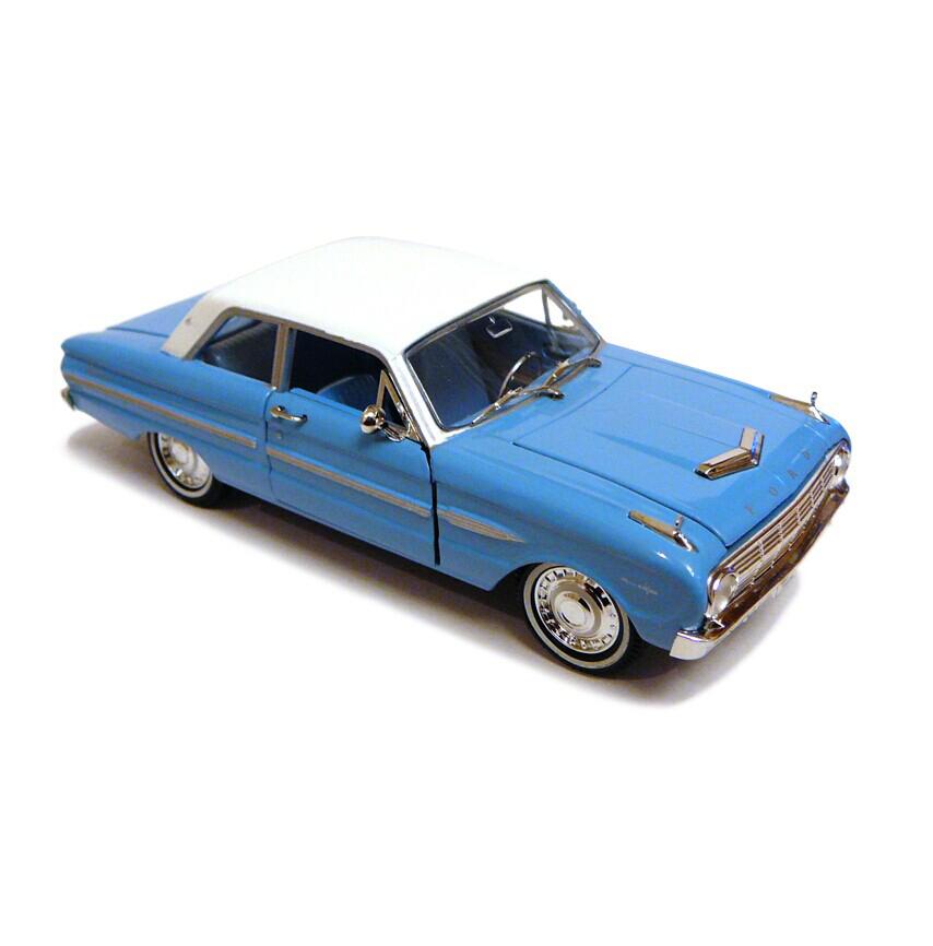 1:32 1963 FUTURA FALCON Classic vintage car model Alloy collection model(China (Mainland))