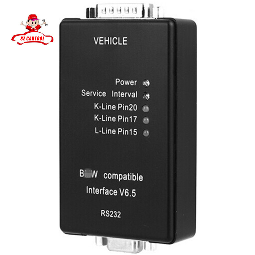 Professional diagnostic tool for bmw carsoft 6.5 Carsoft V6.5 for bmw MCU--E30/ E31/E32/E34/E36/E38/E39/E60/E65(China (Mainland))