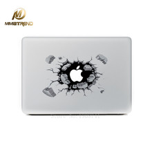 Buy Mimiatrend 3D Wall Laptop Decal Sticker Apple MacBook Pro Air Retina 11 13 15 inch Cover Sticker Mac Case Cover Skin Sticker for $6.87 in AliExpress store