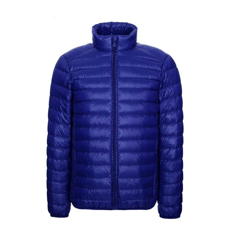 2015 New Arrival Men s Down Jacket Men s Outdoors sports Coat Fashion Casual Winter waterproof