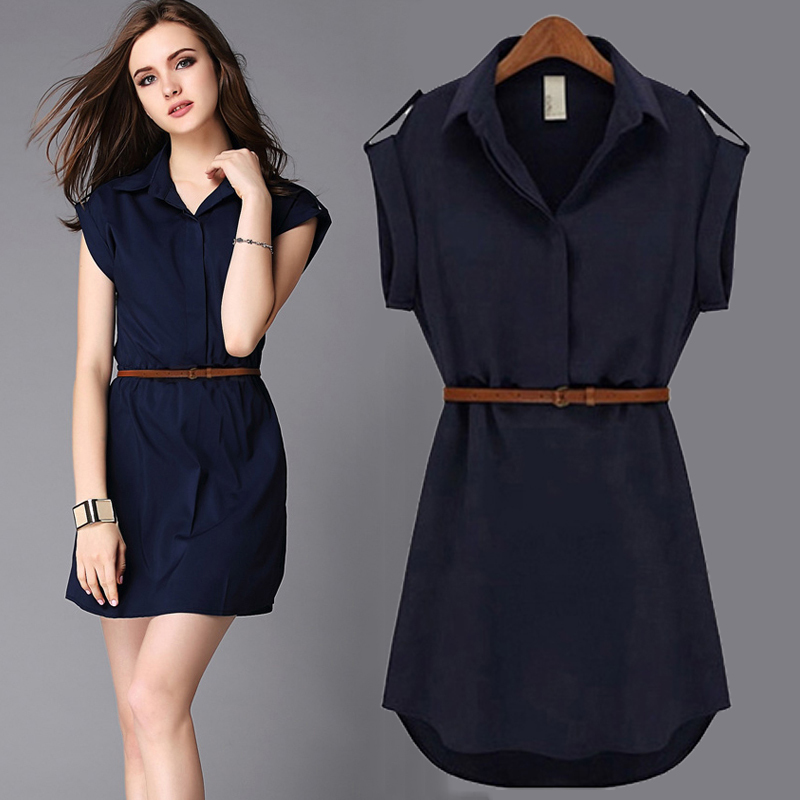 Lastest Casual Dresses For Working Women A Workplace Of Colors 110  Ashe