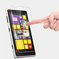 Tempered glass screen protector For Nokia Lumia 520 530 535 540 630 640 730 820 830 920 930 435 XL 1020 1320 1520 9H 2.5D