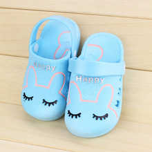 2016 summer baby boys girls Sandals & Slippers Shoes Kids Comfortable Hollow Shoes Children Casual Beach  Breathable Sandals(China (Mainland))