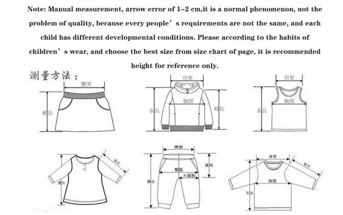 2014 חדש הסתיו-חורף בגדי ילדים ילדה נקבה צועד ילדה תינוקת מכנסיים בתוספת קטיפה עיבוי