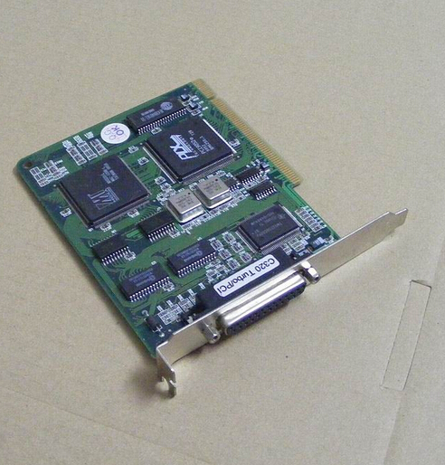 Adapter Card For RS-232 C320Turbo/PCI  PCI/ISA   Original 95%New Well Tested Working one year Warranty<br>