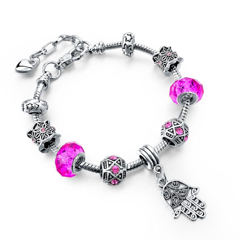 pandora bracelets for women