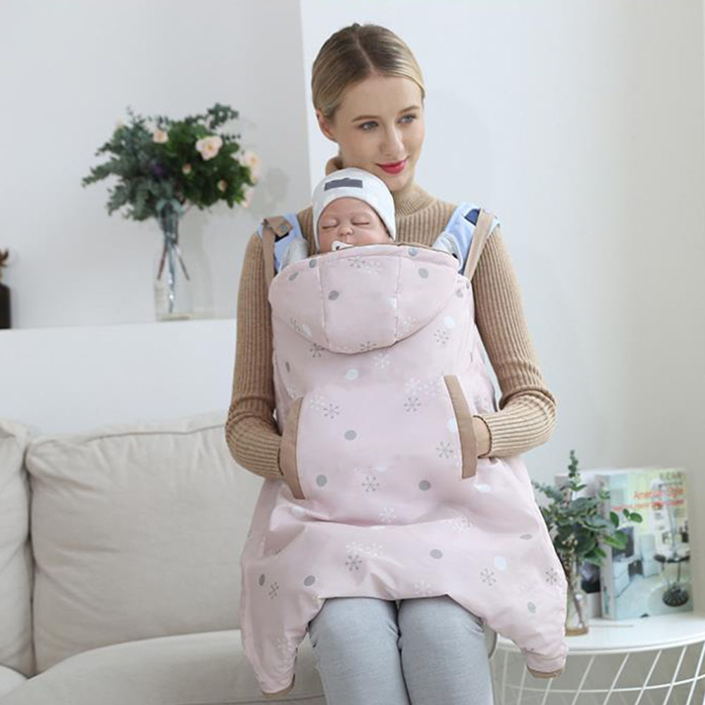 Теплая накидка для детей от 0 до 36 месяцев утепленное ветрозащитное пальто aeProduct.getSubject()