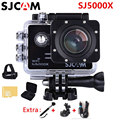 SJCAM SJ5000X Elite 4K Action Camera 1080p Wifi 2K 30fps Gyro Sports DV LCD Diving 30m
