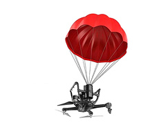 Free Shipping Multicopter Drones Parachute Emergency Ejection Device Quadcopter Safety Ejector for 2kg RC UAV Drones