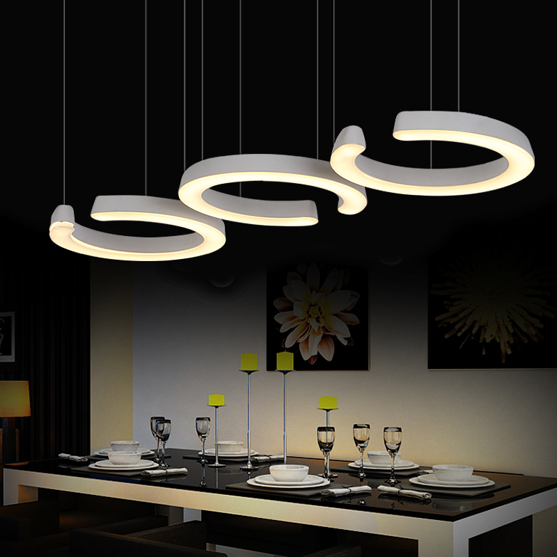 Buy 3 Heads Dining Room Table Offhead Pendant Light Persona