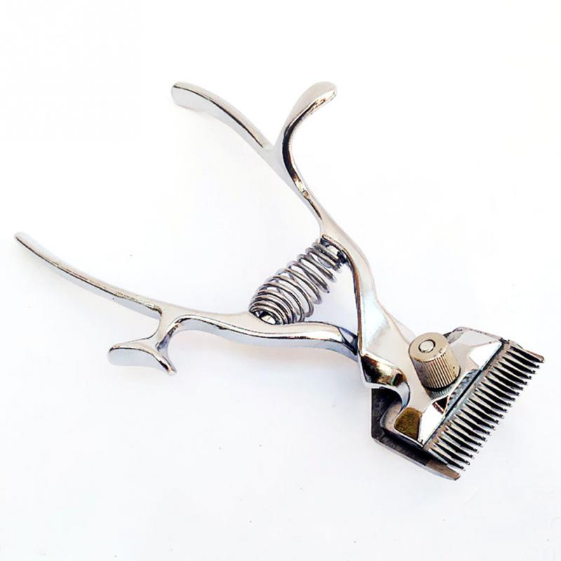 Online Buy Wholesale Manual Hair Clipper From China Manual