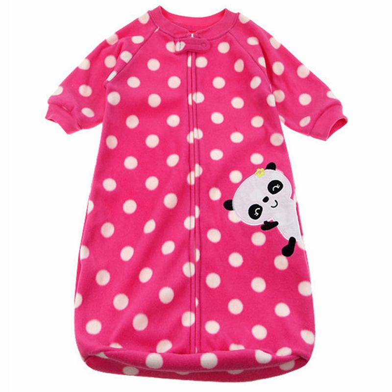 New arrival 18 style Newborn Sleeping Bags Fleece Baby Winter SleepSacks Brand Carters Sleeping Bags for 0-9M infant baby ZBF179(China (Mainland))