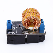 5 v ~ 12 v ZVS induction heating power supply module tesla Jacob's ladder + coil(China (Mainland))
