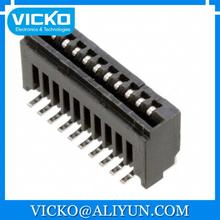 [VK] 10FMN-BMT-A-TF(LF)(SN) CONN FFC VERT 10POS 1.00MM SMD Connectors - VICKO (HK store ELECTRONICS TECHNOLOGY CO LIMITED)