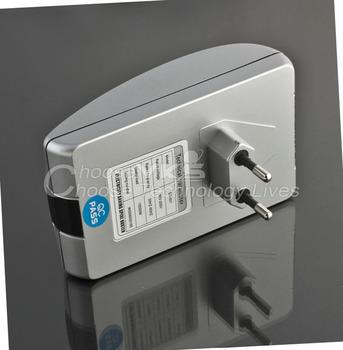 1pcs wholesale EU Plug 90V-240V  New Type Power Electricity Saving Box Energy Saver Dropshipping