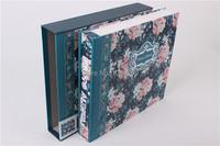 Винтаж Фото альбом и альбом 520pcs для 5 дюйма + 40pcs для 7-дюймовый