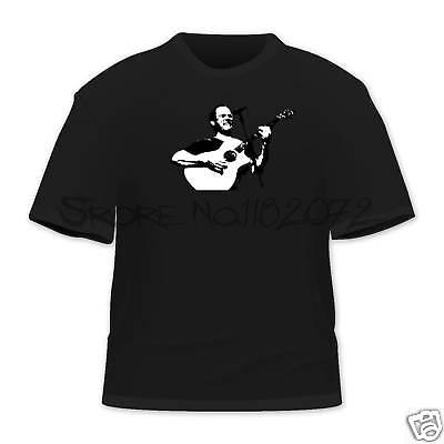 Music T Shirt Dave Matthews Band. Cotton Multi Size Color(China (Mainland))