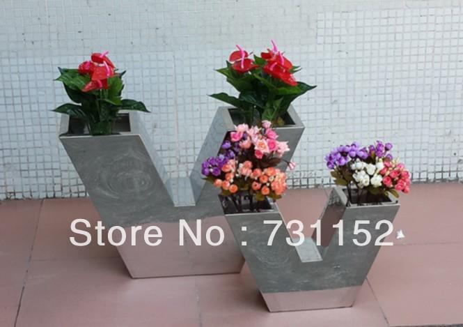 Online kopen wholesale custom planter uit china custom - Aangepaste bar ...