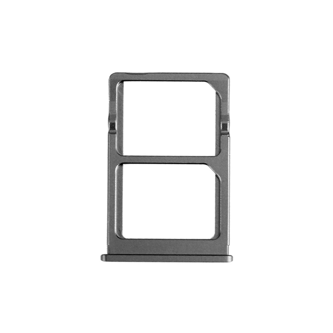 Original for Xiaomi Mi 5 Mi5 M5 Nano SIM Card Tray Holder Slot Adapter Replacement Repair Parts Black SilverTested