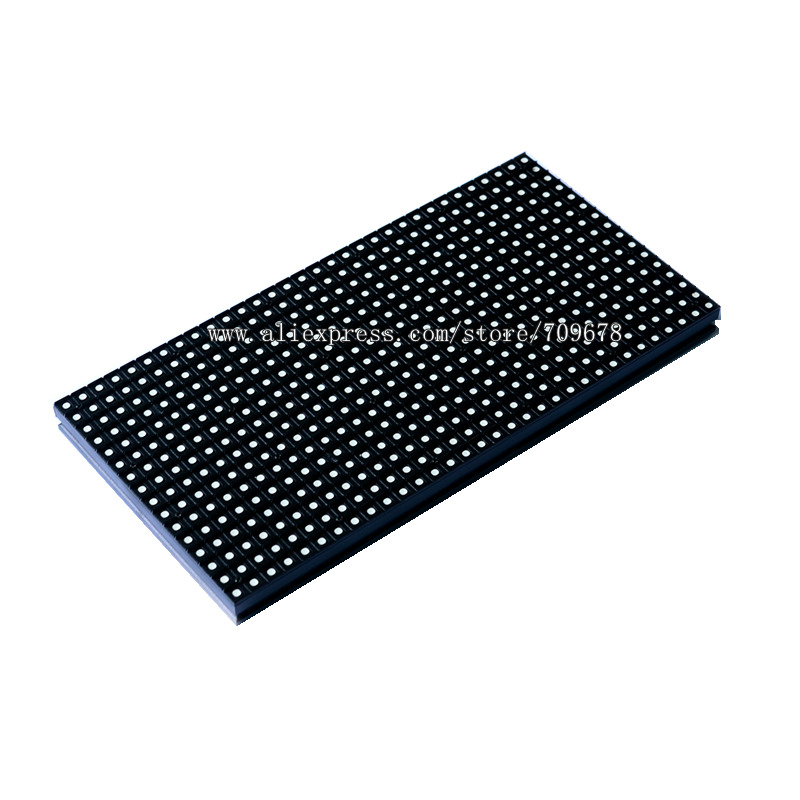 Outdoor P8 RGB SMD LED Display Module 256*128MM , P8 Outdoor RGB SMD LED Module(China (Mainland))