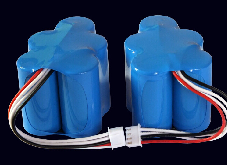 Free shipping 2pcs/lot 6V SC 3500mAh ni-mh battery Rechargeable battery The robot battery pack(China (Mainland))