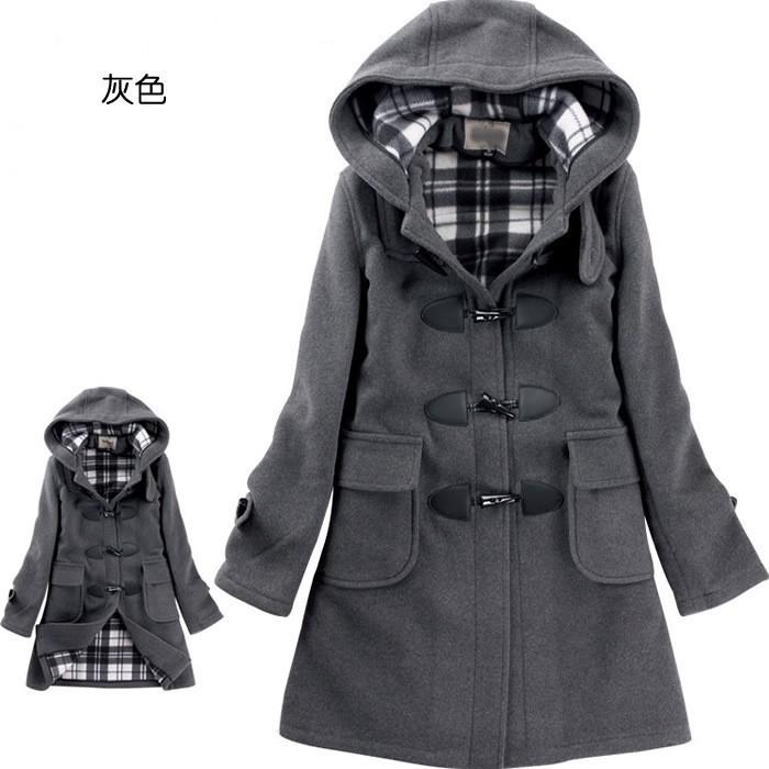 купить Женская одежда из шерсти China brand  4805-L недорого