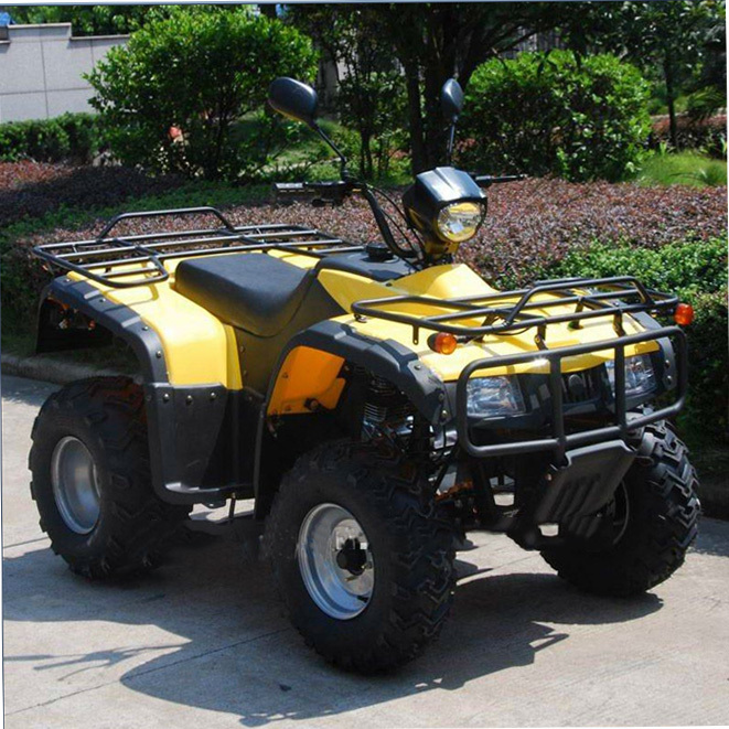 250cc EEC QUAD ATV(China (Mainland))