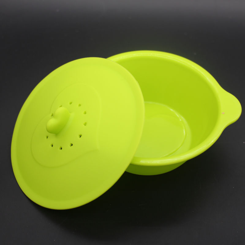 Small Candy Container Silicone Food Container Food Storage Box(China (Mainland))