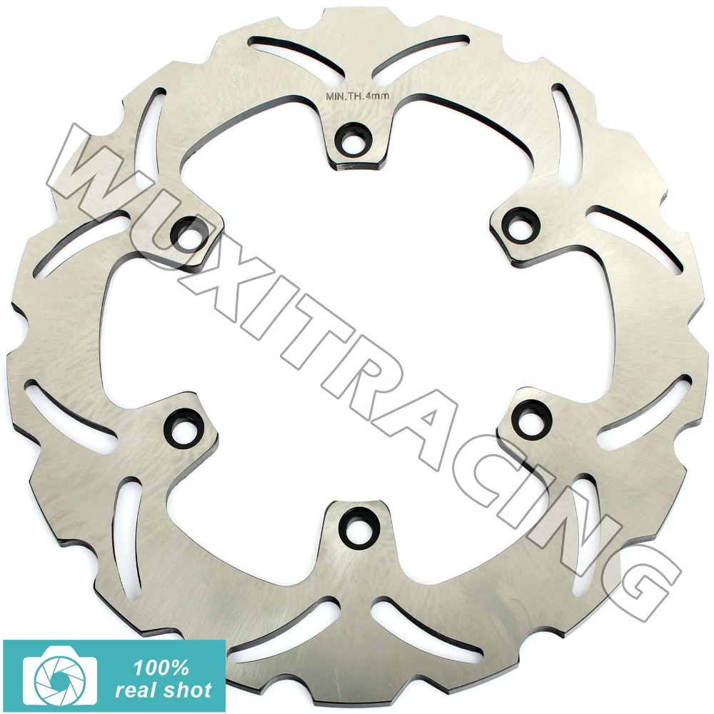 New Front Brake Disc Disk Rotor for VT SHADOW 750 97-09 98 99 00 06 07 08 VT S 750 11 12 13 VT BLACK WODOW 750 01 02 03 04 05<br><br>Aliexpress