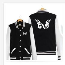 Infinity 2016 Infinity youth club uniform jacket bulletproof clothing sweatshirts EXO EXO kpop k-pop jumpers