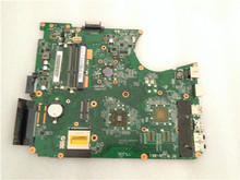 Wholesale A000081320 DA0BLEMB6E0 laptop Motherboard For Toshiba Satellite L750D L755D DDR3 motherboard 100% fully tested