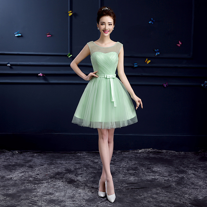 dress party dress picture   more detailed picture about mint green