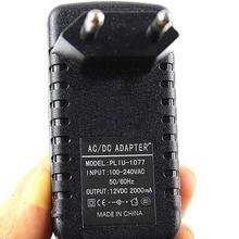 B39ac 100 — 240 В в постоянный 12 В 2A переключатель импульсный источник питания адаптер конвертер ес разъем