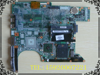 For HP DV6000 AMD GM laptop motherboard 449903-001 459565-001 449901-001 ,100% Tested and guaranteed in good working condition!!